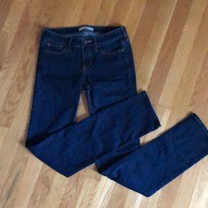 Denim - Hollister Dark Wash Jeans